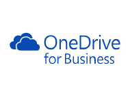 One drive for business