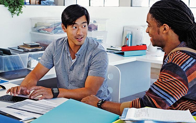 Modern business Office 365
