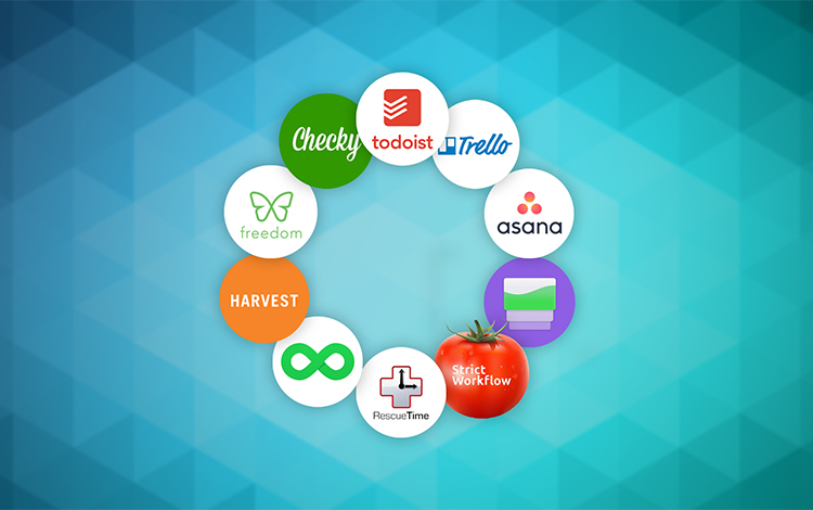 Tools & Apps for Productivity