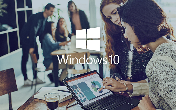 Tips for Windows 10